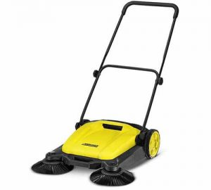 Karcher S650 Sweeper