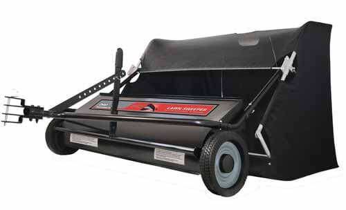 Ohio Steel 42SWP22 Sweeper