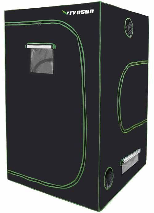 VIVOSUN Grow Tent Review