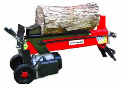 Powerhouse XM-380 Electric Log Splitter