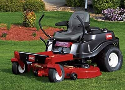 Different Types Of Lawn Mower For Lawn Care Mygardenplant