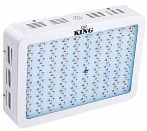 King LED Grow Light 300w
