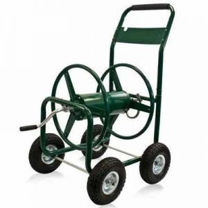 best hose reel cart for the money