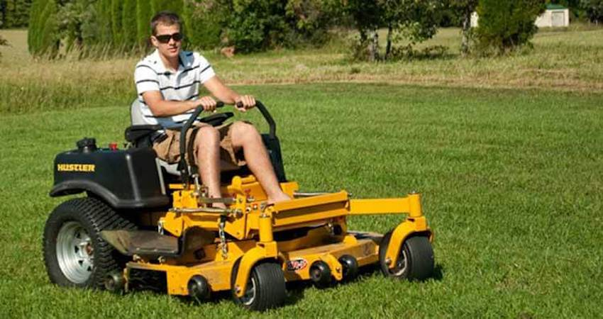 Best-zero-turn-mower-reviews