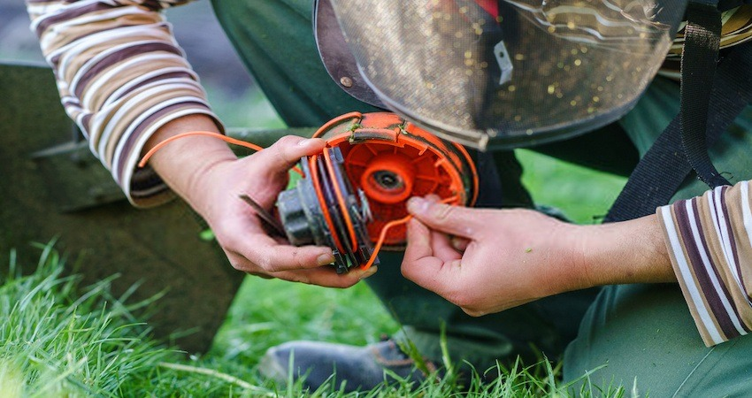 How to Choose the Right Weed Eater Heads.