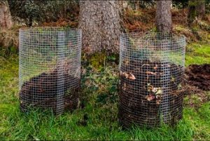 Wire Composters