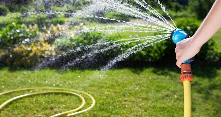 How to Increase Water Pressure in Garden Hose