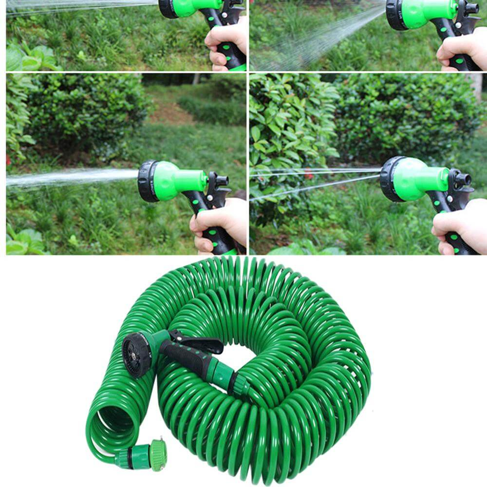 What makes the expandable hose any different from the ordinary garden hose