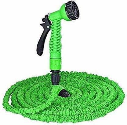 Why should you buy an expandable garden hose