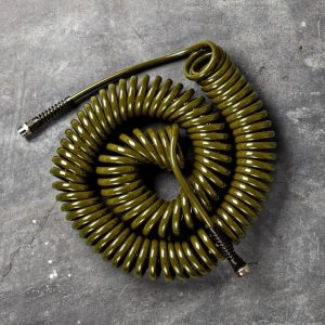 Benefits of Using Coiled Garden Hoses