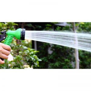 What to consider when buying a coiled garden hose